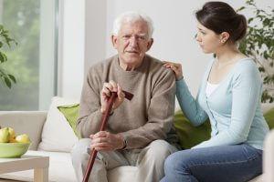 Bisher ist noch keine Antwort auf den Widerspruch zur abgelehnten Pflegestufe eingetroffen.
